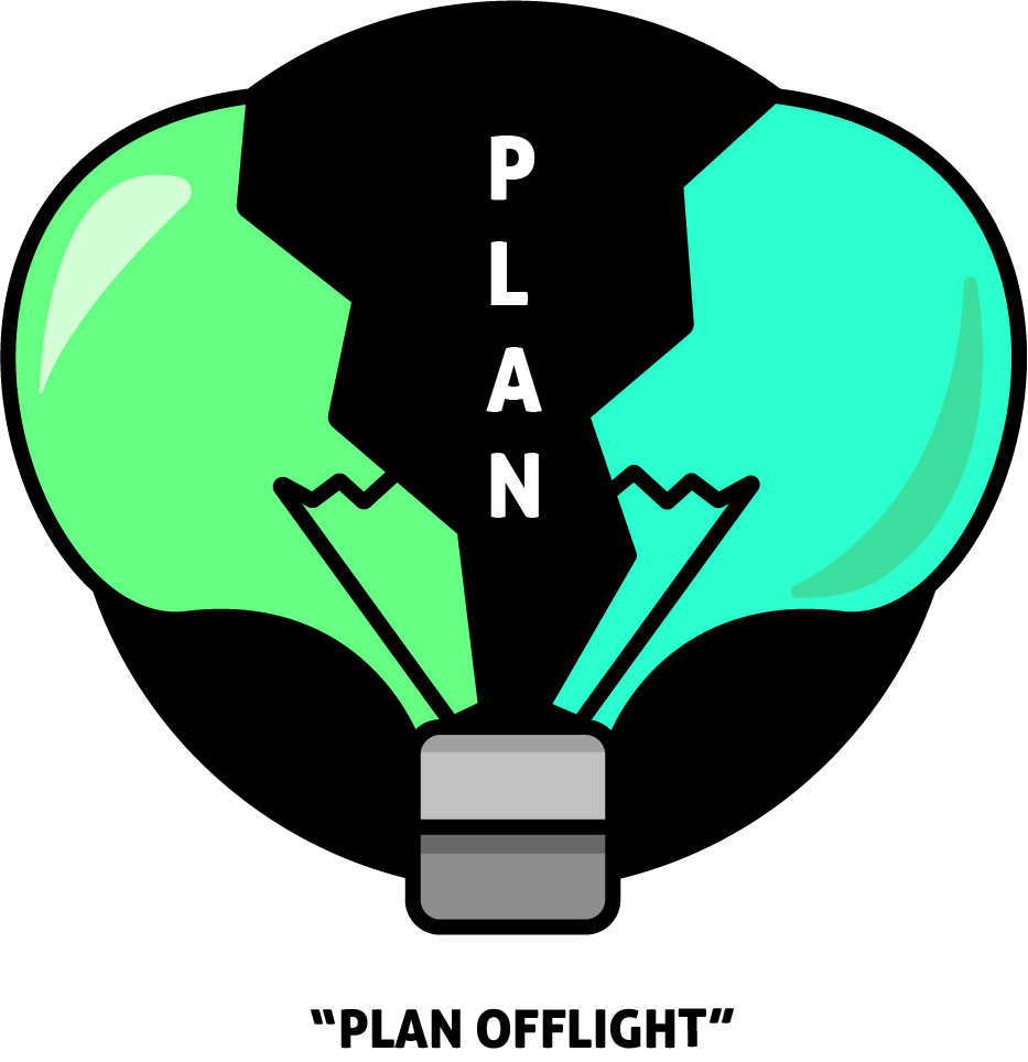 Plan Offlight
